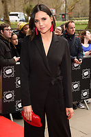 Lilah Parsons<br /> arriving for TRIC Awards 2018 at the Grosvenor House Hotel, London<br /> <br /> &copy;Ash Knotek  D3388  13/03/2018