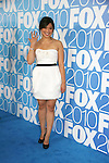 Jenna Ushkowitz stars in GLEE as she attends the FOX 2010 Programming Presentation (Upfronts) Post-Party on May 18, 2010 at Wollman Rink in Central Park, New York City, New York.  (Photo by Sue Coflin/Max Photos)