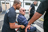 NOVA YORK, EUA, 02.09.2018 - BR DAY-EUA - Hebert Vianna da banda Paralamas do Sucesso durante o BR Day New York 2018 na cidade de Nova York nos Estados Unidos neste domingo, 02. (Foto: Vanessa Carvalho/Brazil Photo Press)