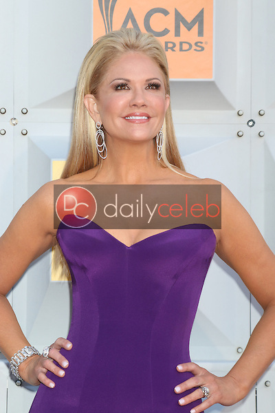 Nancy ODell<br /> at the 2016 Academy of Country Music Awards Arrivals, MGM Grand Garden Arena, Las Vegas, NV 04-03-16<br /> David Edwards/DailyCeleb.com 818-249-4998