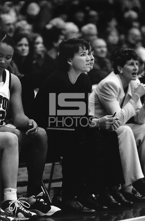 1999: Karen Middleton.
