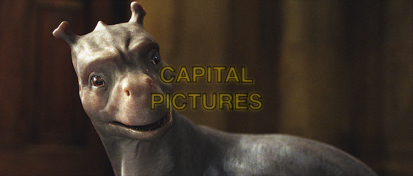 CRUSOE.in The Water Horse: Legend of the Deep .*Filmstill - Editorial Use Only*.CAP/FB.Supplied by Capital Pictures.
