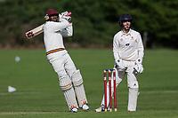 Hutton CC vs Gidea Park and Romford CC 11-05-19