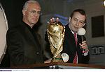 20151109 Rücktritt Wolfgang Niersbach - Präsident des Deutschen Fußball-Bundes (DFB)