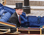 """PRINCE HARRY.ride in the carriage procession from Westminster Hall to Buckingham Palace, on the occasion of the Queen's Diamond Jubilee Celebration_London_05/06/2012.Mandatory Credit Photo: ©SB/NEWSPIX INTERNATIONAL..**ALL FEES PAYABLE TO: """"NEWSPIX INTERNATIONAL""""**..IMMEDIATE CONFIRMATION OF USAGE REQUIRED:.Newspix International, 31 Chinnery Hill, Bishop's Stortford, ENGLAND CM23 3PS.Tel:+441279 324672  ; Fax: +441279656877.Mobile:  07775681153.e-mail: info@newspixinternational.co.uk"""