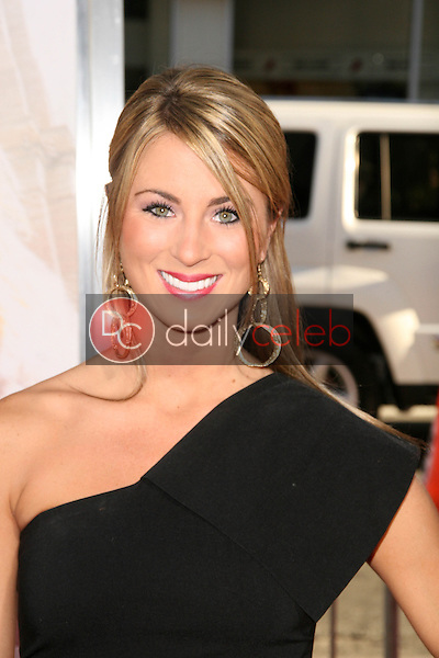 Tenley Molzhan<br />