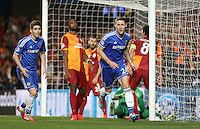 Chelsea v Galatasaray 18-Mar-2014