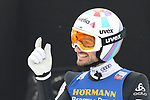 FIS Ski Jumping World Cup - 4 Hills Tournament 2019 in Innsvruck on January 4, 2019;  Killian Peier (SUI) in action