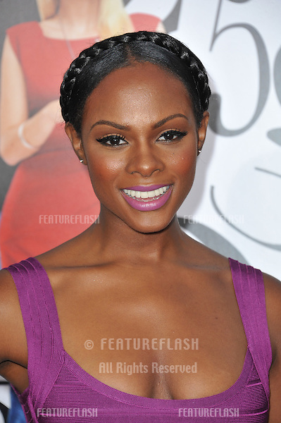 """Tika Sumter at the Los Angeles premiere of her new movie """"What's Your Number?"""" at the Regency Village Theatre, Westwood..September 19, 2011  Los Angeles, CA.Picture: Paul Smith / Featureflash"""