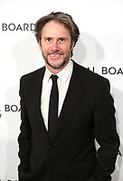 Josh Hamilton attends the 2019 National Board Of Review Gala at Cipriani 42nd Street on January 08, 2019 in New York City. <br /> CAP/MPI/WMB<br /> ©WMB/MPI/Capital Pictures