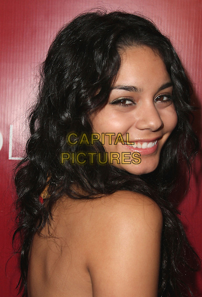 24 October 2007 - Hollywood, California - Vanessa Hudgens. Frederick's of Hollywood Fashion Show held at the Hollywood Palladium. Photo Credit: Charles Harris/AdMedia