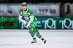 Stockholm 2013-11-26 Bandy Elitserien Hammarby IF - Edsbyns IF :  <br /> Hammarby David Brod&eacute;n Broden <br /> (Foto: Kenta J&ouml;nsson) Nyckelord:  portr&auml;tt portrait