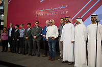 03-22-17 Dubai World Cup Day Post Position Draw