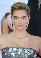 "WESTWOOD, CA - APRIL 21:  Kate Upton at the Los Angeles premiere of ""The Other Woman"" at the Regency Village Theater on April 21, 2014 in Westwood, California. SPPG/MPI/Starlitepics /NortePhoto.com"