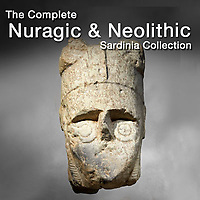 Nuragic & Neolithic Art, Statues, Pottery & Antiquities - Sardinia - Pictures Images Photos