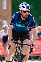 Picture by Alex Whitehead/SWpix.com - 13/05/2018 - British Cycling - HSBC UK Spring Cup Series - Lincoln Grand Prix - Andy Tennant of Canyon Eisberg.