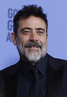 www.acepixs.com<br /> <br /> January 8 2017, LA<br /> <br /> Jeffrey Dean Morgan appeared in the press room during the 74th Annual Golden Globe Awards at The Beverly Hilton Hotel on January 8, 2017 in Beverly Hills, California.<br /> <br /> By Line: Famous/ACE Pictures<br /> <br /> <br /> ACE Pictures Inc<br /> Tel: 6467670430<br /> Email: info@acepixs.com<br /> www.acepixs.com