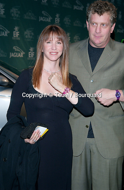 Laraine Newman arriving at The Jaguar's Tribute to Style and benefit for the EIF (Entertainment Industry Foundation) on Rodeo Drive in Beverly Hills, Los Angeles. September 23, 2002.           -            NewmanLaraine62.jpg