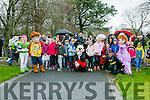 Tir na Nog Easter Festival - Under 12 Kids Fancy Dress Fun Run in Tralee Town Park