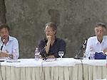 08 19 - Incontro con Diego De Silva e Fulvio Scaparro