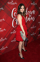 LOS ANGELES, CA - DECEMBER 4: Kellie Martin, at Screening Of Hallmark Channel's 'Christmas At Holly Lodge' at The Grove in Los Angeles, California on December 4, 2017. Credit: Faye Sadou/MediaPunch /NortePhoto.com NORTEPHOTOMEXICO