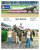 Slan Abhaile winning at Delaware Park on 7/27/15