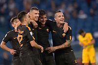 20170916 Calcio Roma Hellas Verona