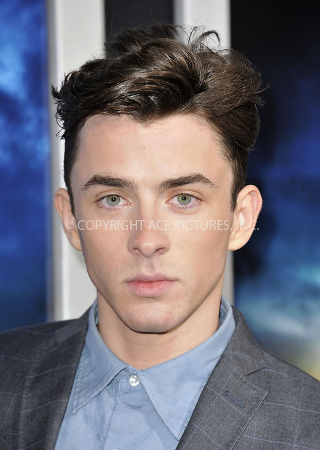 WWW.ACEPIXS.COM....March 26 2013, LA....Matthew Beard arriving at the 'Rogue' Los Angeles premiere at ArcLight Hollywood on March 26, 2013 in Hollywood, California.....By Line: Peter West/ACE Pictures......ACE Pictures, Inc...tel: 646 769 0430..Email: info@acepixs.com..www.acepixs.com