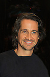 """General Hospital Michael Easton (One Life To Live, Port Charles, Days of Our Lives) at the New York Comic Con 2012 to show fans and others """"Soul Stealer Collector's Edition"""" which he cowrote and  was in a booth with Christopher Shy on October 13, 2012 at the Javits Center, New York City, New York. (Photo by Sue Coflin/Max Photos)"""
