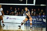 2016 BYU Women's Volleyball vs Saint Mary's