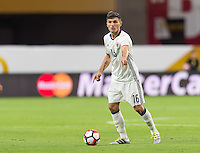 Glendale, AZ - Saturday June 25, 2016: Daniel Torres during a Copa America Centenario third place match match between United States (USA) and Colombia (COL) at University of Phoenix Stadium.