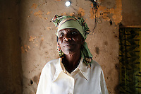 Elizabeth Mukwimba, an M-Power Off Grid Electric customer in Tanzania. <br /> <br /> Picture: Russell Watkins/Department for International Development