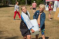 20140806 Vilda-l&auml;ger p&aring; Kragen&auml;s. Foto f&ouml;r Scoutshop.se<br /> l&auml;gerplats, dunk, scout, scouter, dag