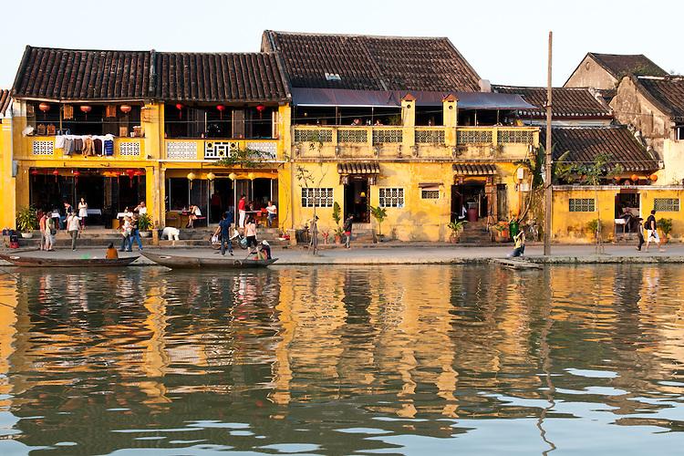 Bach Dang St, Hoi An, Viet Nam