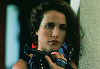 Sex, Lies, and Videotape (1989) <br /> Andie MacDowell<br /> *Filmstill - Editorial Use Only*<br /> CAP/MFS<br /> Image supplied by Capital Pictures