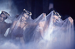 English National Ballet's production of Giselle choreographed by Derek Deane