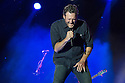 Blake Shelton Country Jam 2015 07-24-15)