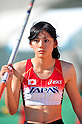 Miho Imano (JPN),.JULY 9, 2011 - Athletics :The 19th Asian Athletics Championships Hyogo/Kobe, Women's Pole Vault Final at Kobe Sports Park Stadium, Hyogo ,Japan. (Photo by Jun Tsukida/AFLO SPORT) [0003]