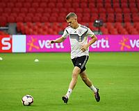 Matthias Ginter (Deutschland Germany) - 12.10.2018: Abschlusstraining der Deutschen Nationalmannschaft vor dem UEFA Nations League Spiel gegen die Niederlande