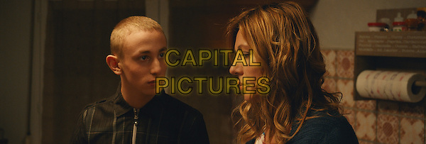 Kacey Mottet Klein, Mathilde Seigner<br /> in Une mere (2015) <br /> *Filmstill - Editorial Use Only*<br /> CAP/NFS<br /> Image supplied by Capital Pictures