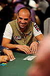 Team Pokerstars Pro Thomas Bichon.