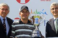 Open de Espana 2012