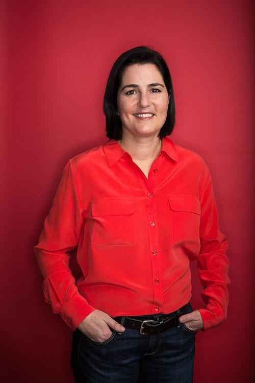 Match Group North America CEO Mandy Ginsberg