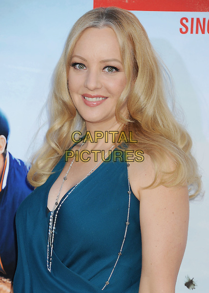HOLLYWOOD, CA- MAY 21: Actress Wendi McLendon-Covey arrives at the Los Angeles premiere of 'Blended' at TCL Chinese Theatre on May 21, 2014 in Hollywood, California.<br /> CAP/ROT/TM<br /> &copy;Tony Michaels/Roth Stock/Capital Pictures