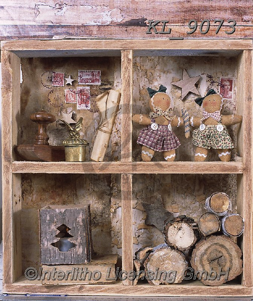 Interlitho-Alberto, CHRISTMAS SYMBOLS, WEIHNACHTEN SYMBOLE, NAVIDAD SÍMBOLOS, photos+++++,set box , dcorative,KL9073,#xx#