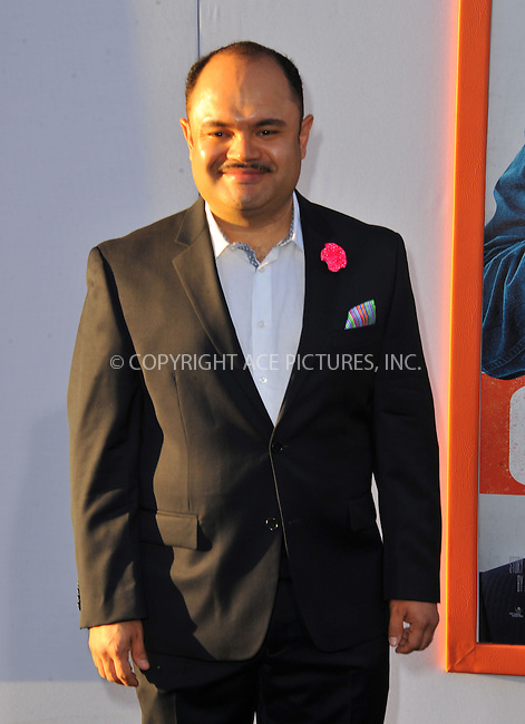 WWW.ACEPIXS.COM<br /> <br /> March 25 2015, LA<br /> <br /> Erick Chavarria attending the premiere of 'Get Hard' at the TCL Chinese Theatre IMAX on March 25, 2015 in Hollywood, California.<br /> <br /> By Line: Peter West/ACE Pictures<br /> <br /> <br /> ACE Pictures, Inc.<br /> tel: 646 769 0430<br /> Email: info@acepixs.com<br /> www.acepixs.com
