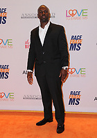 05 May 2017 - Beverly Hills, California - Corey Gamble. 24th Annual Race to Erase MS Gala held at Beverly Hilton Hotel in Beverly Hills. Photo Credit: Birdie Thompson/AdMedia