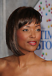 Aisha Tyler at the world premiere of Bedtime Stories held at El Capitan Theatre Hollywood, Ca. December 18, 2008. Fitzroy Barrett