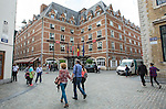 BRUSSELS - BELGIUM - 22 June 2016 -- Brussels city - Hotel Amigo close to the Grand Place. -- PHOTO: Juha ROININEN / EUP-IMAGES Käyttöoikeus: vain ET brändi