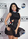 Nicki Minaj at The 2014 American Music Award held at The Nokia Theatre L.A. Live in Los Angeles, California on November 23,2014                                                                               © 2014Hollywood Press Agency